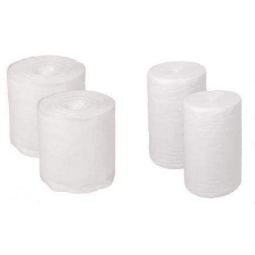 Дезинфицирующие салфетки рулон Ampri PETSORB 742022