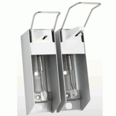 Настенный диспенсер для мыла Ampri 09994-KH