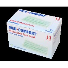 Маска защитная Ampri MED COMFORT 02101-W