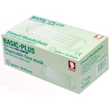Маска защитная белая Ampri BASIC PLUS 02600-W