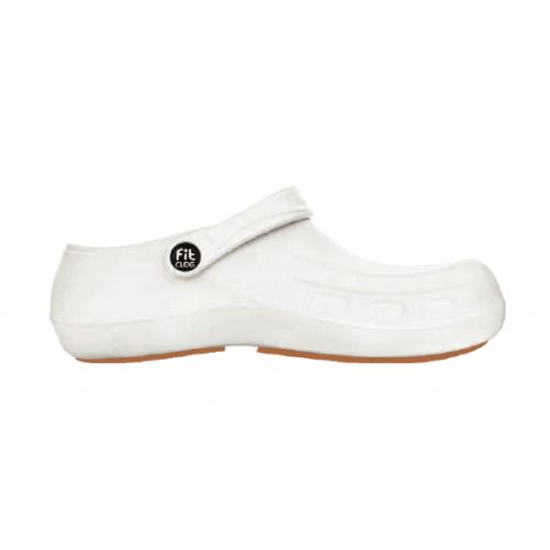 Кроксы белые FitClog POWER 003 White, Lemigo, 39 р