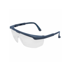 Очки защитные поликарбонатные, незапотевающие Ampri 8153
