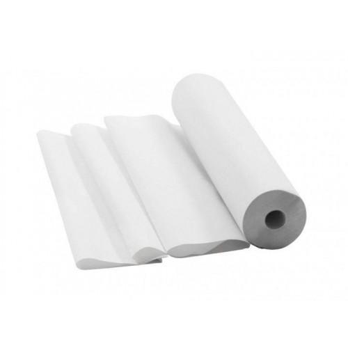 Простыни бумажные одноразовые 59 см PAPER COMFORT Ampri 691259