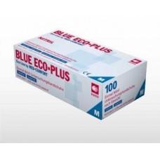 Вінілові рукавички без напилення Ampri ECO PLUS 01260-XL