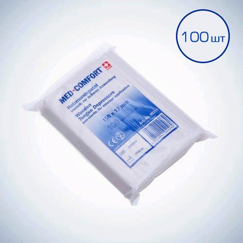 Палочка для осмотра полости рта MED COMFORT Ampri 09211