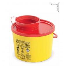 Контейнер для утилизации медицинских отходов Ampri L-09305