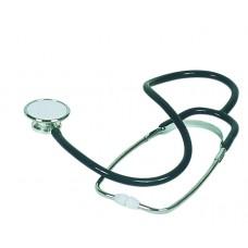 Стетоскоп Med-Comfort с плоской и двойной головкой, 09301, Ampri