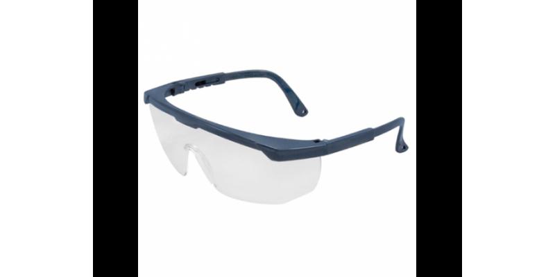 Захисні екрани і окуляри