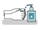 Антисептики Touch Protect